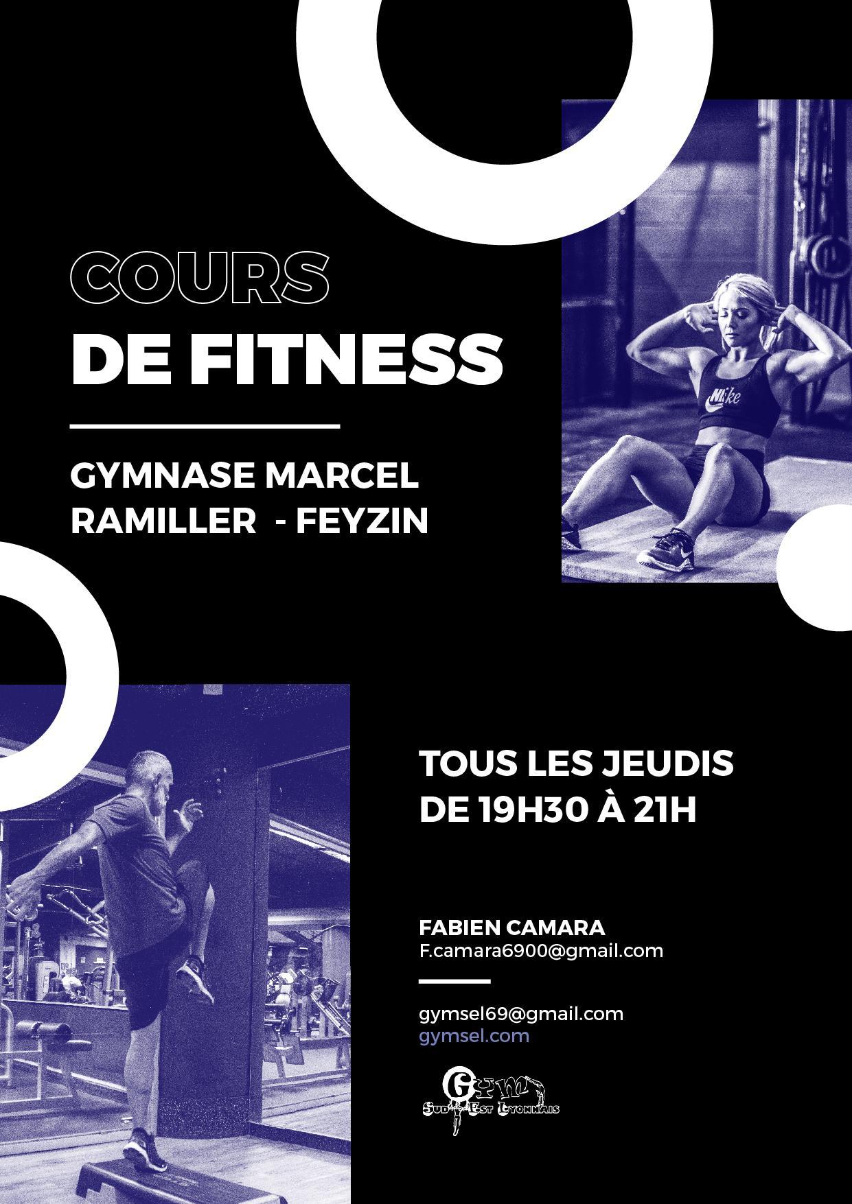 Affiche fitness adultes v3 2 1