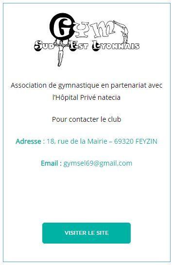 Com partenariat natecia gymsel